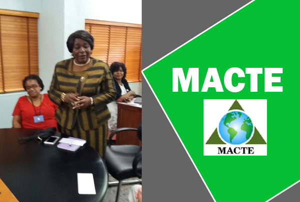 Accreditation by MACTE