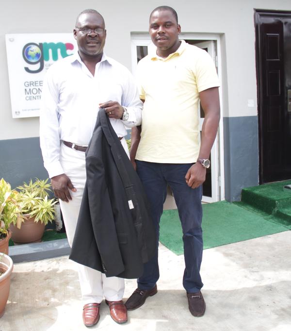 GMC Consultant's visit